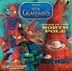 Made in the North Pole (Paperback)