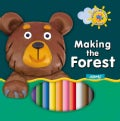 Making the Forest (Hardcover)