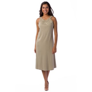 A to Z Women's Turkish Cotton Dress