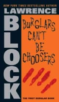 Burglars Can't Be Choosers (Paperback)