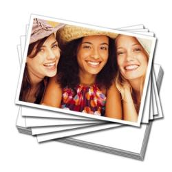 BasAcc Glossy Photo Paper (20 pieces)