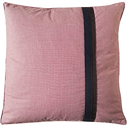 Kids Gingham Pillow