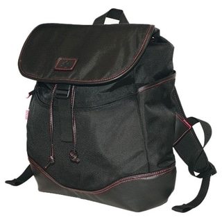 "Mobile Edge Sumo Carrying Case (Backpack) for 15"" Notebook - Black"
