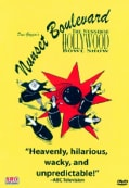 Nunset Boulevard: The Nunsense Hollywood Bowl Show (DVD)