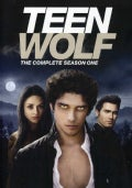 Teen Wolf Season 1 (DVD)
