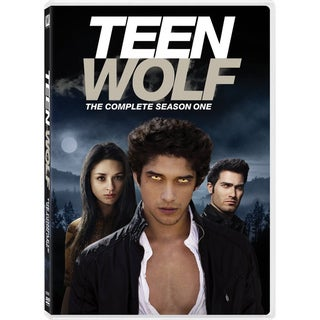 Teen Wolf: Season 1 (DVD)