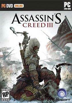 PC - Assassin's Creed III