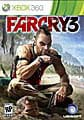 Xbox 360 - Far Cry 3 (Kinect Compatible)