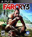 PS3 - Far Cry 3