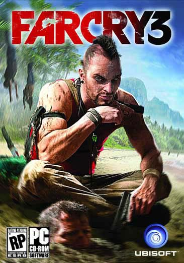 PC - Far Cry 3