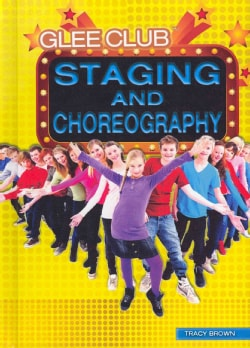 Staging and Choreography (Hardcover)
