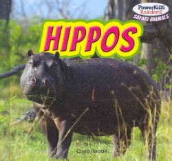 Hippos (Hardcover)