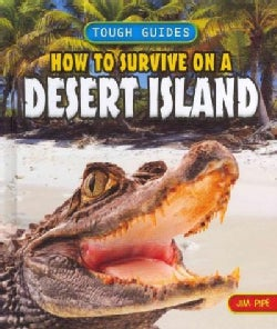 How to Survive on a Desert Island (Hardcover)