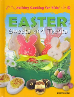 Easter Sweets and Treats (Hardcover)