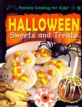 Halloween Sweets and Treats (Paperback)