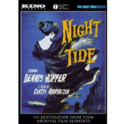 Night Tide (DVD)
