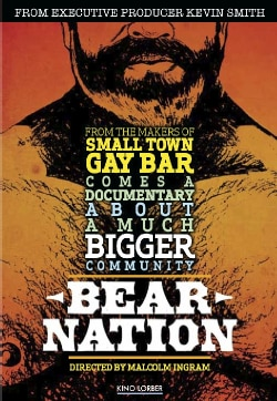 Bear Nation (DVD)