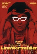 The Lina Wertmueller Collection (DVD)