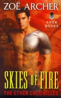 Skies of Fire: The Ether Chronicles (Paperback)