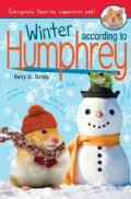 Winter According to Humphrey (Hardcover)