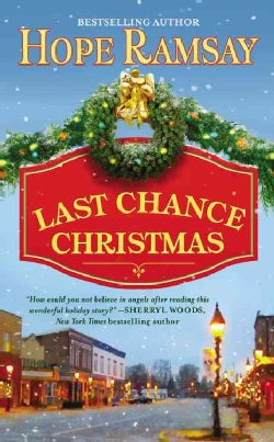 Last Chance Christmas (Paperback)