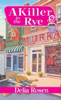A Killer in the Rye (Paperback)