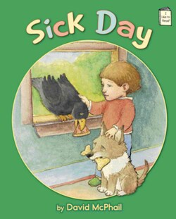 Sick Day (Hardcover)