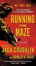 Running the Maze (Paperback)