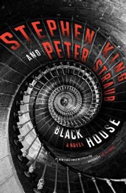 Black House (Hardcover)