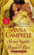 Seven Nights in a Rogue's Bed (Paperback)