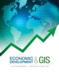 Economic Development & GIS (Paperback)