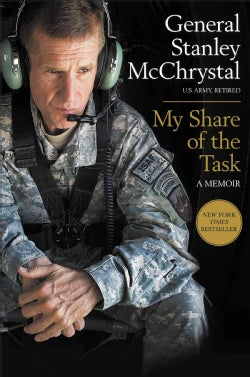 My Share of the Task: A Memoir (Hardcover)