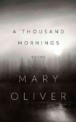 A Thousand Mornings (Hardcover)