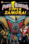 Saban's Power Rangers Super Samurai 2: Terrible Toys (Hardcover)