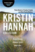 Kristin Hannah Collection: Distant Shores / Between Sisters / Magic Hour (Paperback)