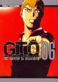 GTO 6: 14 Days in Shonan (Paperback)