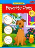 Favorite Pets (Hardcover)