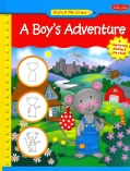 A Boy's Adventure (Hardcover)