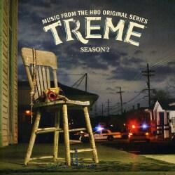 Various - Treme Season 2 (OST)