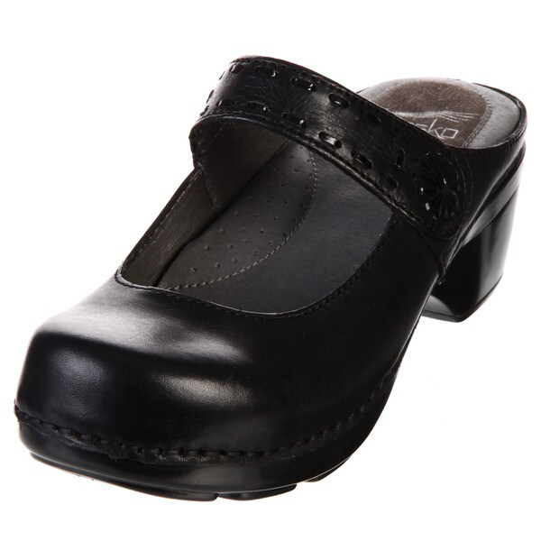 Dansko Women's 'Solitaire' Clogs
