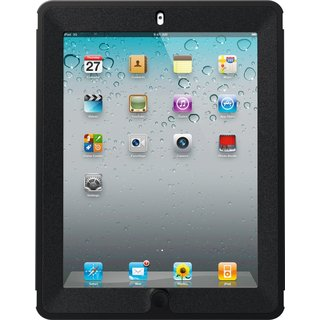 OtterBox New iPad and iPad 2 Defender Series Case