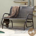 Christopher Knight Home Maui Outdoor Swinging Bench