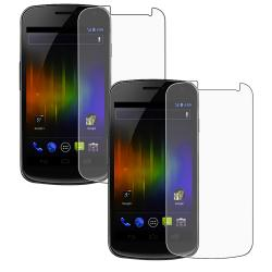 Anti-Glare Protector for Samsung Galaxy Nexus i9250 (Pack of 2)