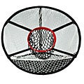 Izzo Mini Mouth 24-inch Metal and Mesh Outdoor Chipping Area