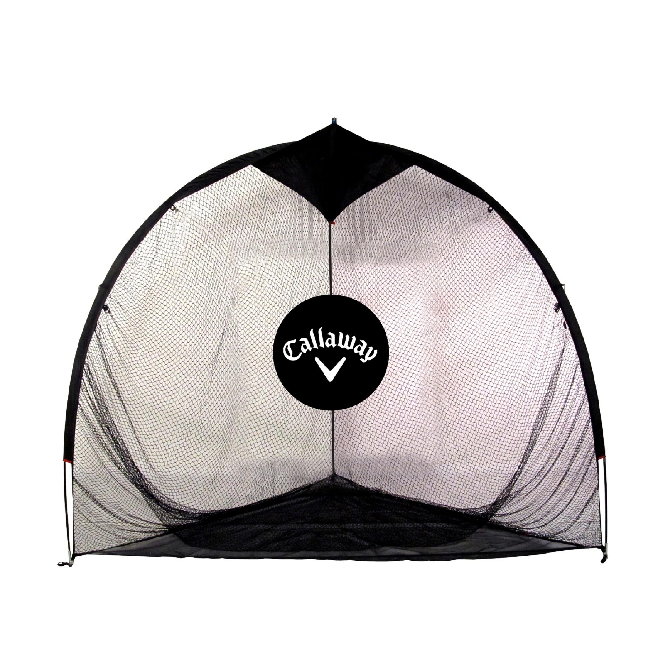Callaway Tri-Ball 6-foot Net
