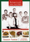 America's Test Kitchen Season 12 (DVD)