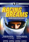 POV: Racing Dreams- Coming Of Age In A Fast World (DVD)