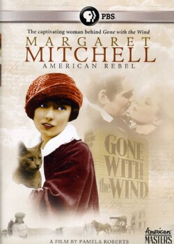 American Masters: Margaret Mitchell- American Rebel (DVD)