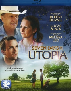 Seven Days in Utopia (Blu-ray Disc)