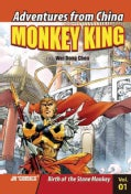 Monkey King 1: Birth of the Stone Monkey (Paperback)